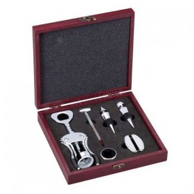 2 Pieces Wine Gift Set XH1429