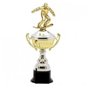Coupe Trophée Snowboard AMC5