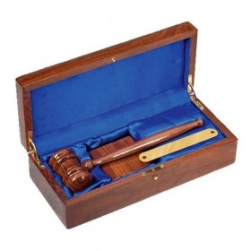 Gavel Kit GV140