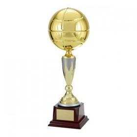 15 in Basketball Trophy EC-1148-21