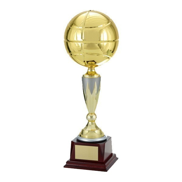 Basketball Trophy EC-1148-21