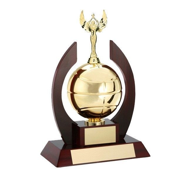 Basketball Trophy EC-1437-20
