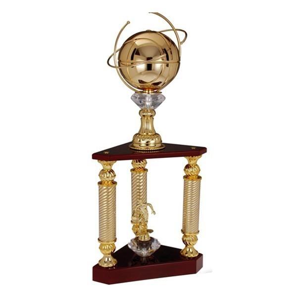 Trophée Basketball EC-1592-20