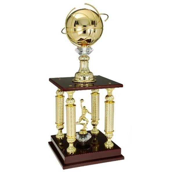 Trophée Basketball EC-1591-20