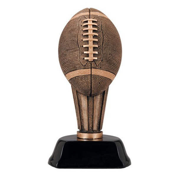 Football Resin Award RFA-9474
