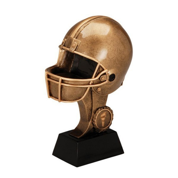 Football Resin award RFA-3250