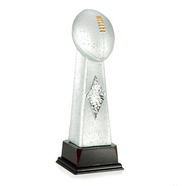 Football Trophy EC-1352-00
