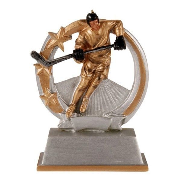 Hockey Resin Award RF-61245