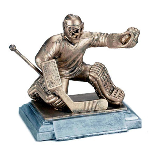 Hockey Goaler Award RF-1146