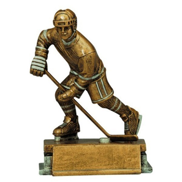 Hockey Resin Award RF-2145