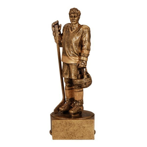 Hockey Resin Award RFA-5245L