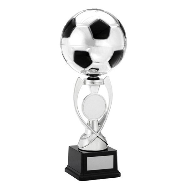 Soccer Trophy EC-1438-10
