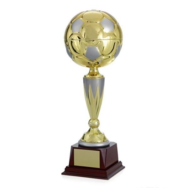 Trophée Soccer EC-1148-10