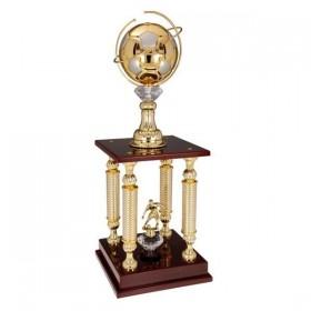 Trophée de soccer EC-1591-10