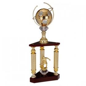 Trophée Soccer EC-1592-10