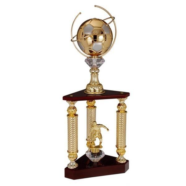 Soccer Trophy EC-1592-10