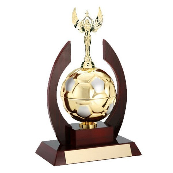 Soccer Trophy EC-1437-10