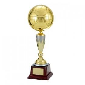 Volleyball Trophy EC-1148-30