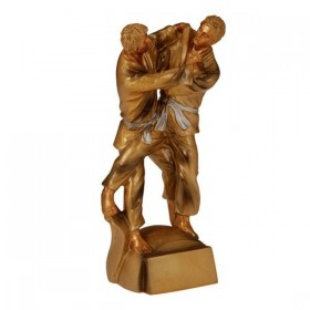 Karate Resin Award RF-11550