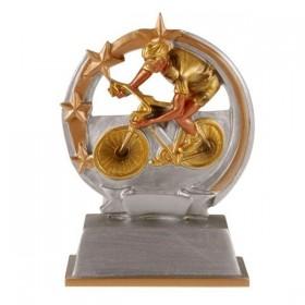 Road Bike Resin Award RF-61234