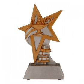 Education Resin Award RFB-51241