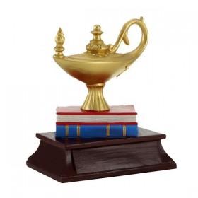 Trophée Résine Éducation 02-1100-00