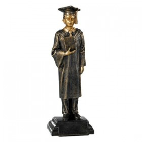 Trophée Education Masculin RFB-52613