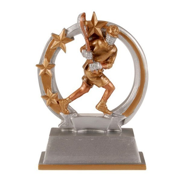 Lacrosse Resin Award RF-61252