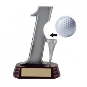Golf Resin Award RF00088FC