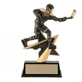 Hockey Resin Award RF00812HG