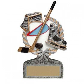 Hockey Resin Award RS11063FC