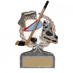 Trophée Résine Hockey RS11063FC