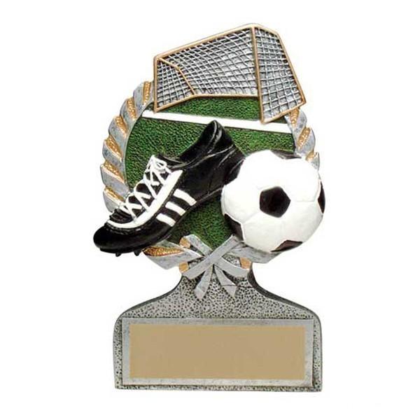 Trophée Résine Soccer RS11053FC