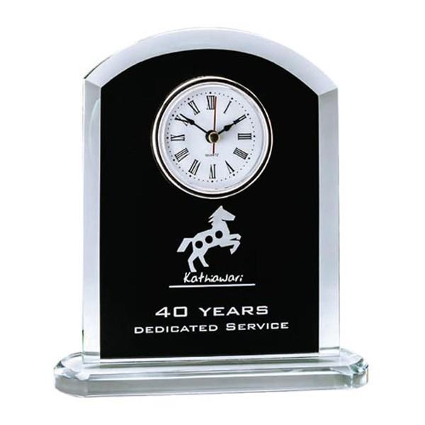 Horloge de Verre GLCK1955