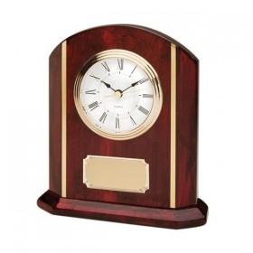 Rosewood Clock DA93649R