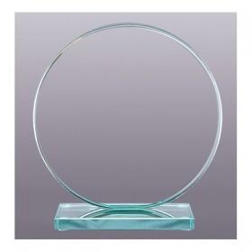 Glass trophies GL503