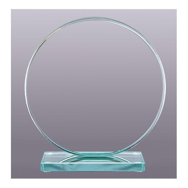 Trophée de verre GL503