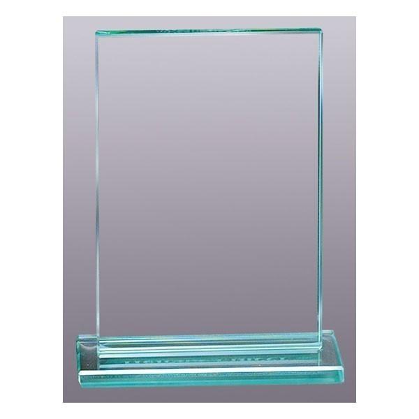 Trophée de verre GL513