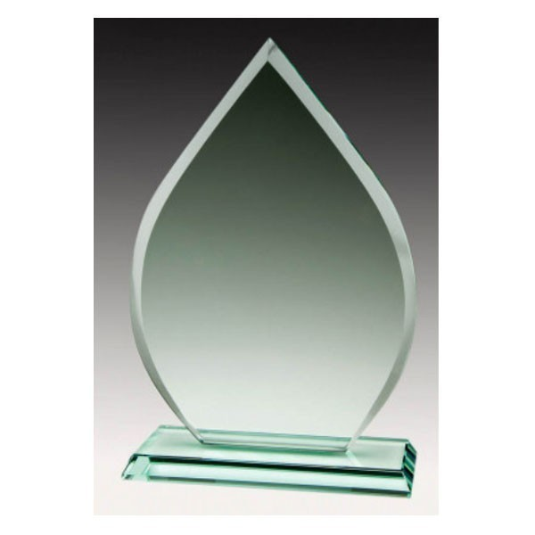 Glass trophies GL10115A