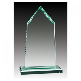 Glass trophies GL12552A