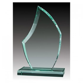 Glass trophies GL12133A
