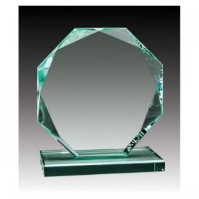 Glass Trophies GL12099A