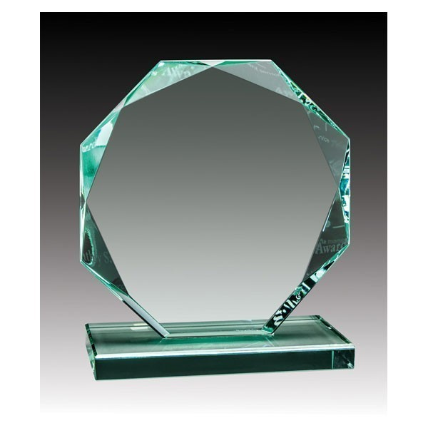 Glass Trophies GL12099A