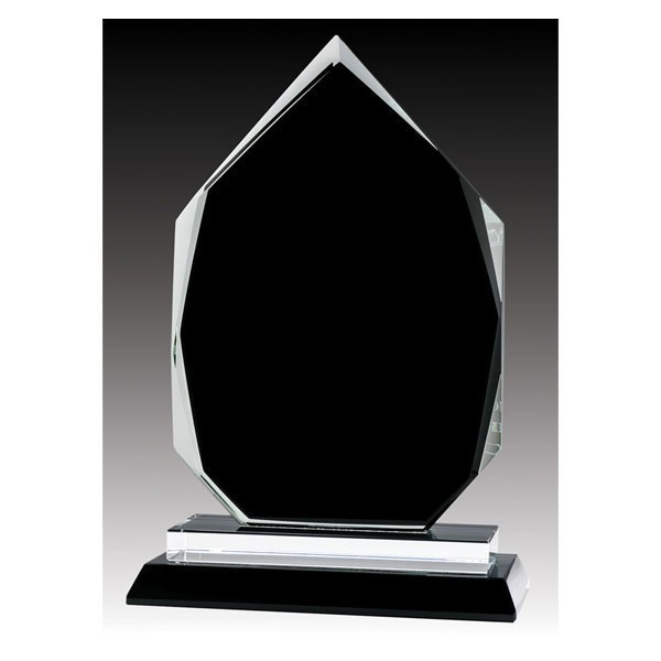 Glass Trophies GLBK1049A