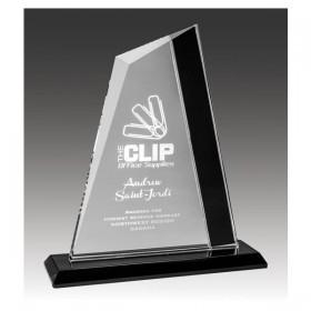 Glass Trophies GLBK1531S