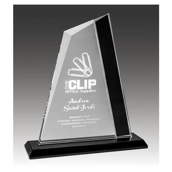 Trophée de Verre GLBK1531S