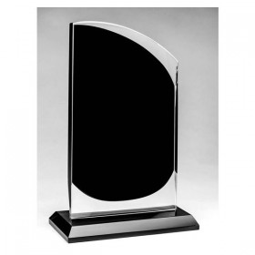 Glass Trophies GLBK1417M