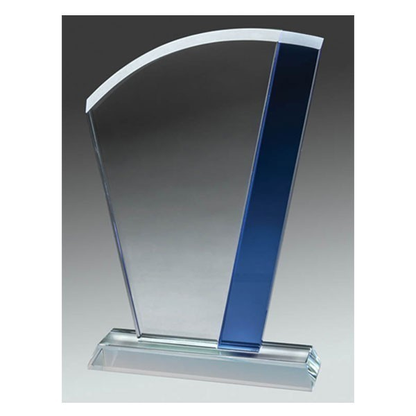 Glass Trophies GLS1380A
