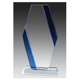 Glass Trophies GLS1724A