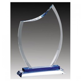 Glass Trophies GLS1142A